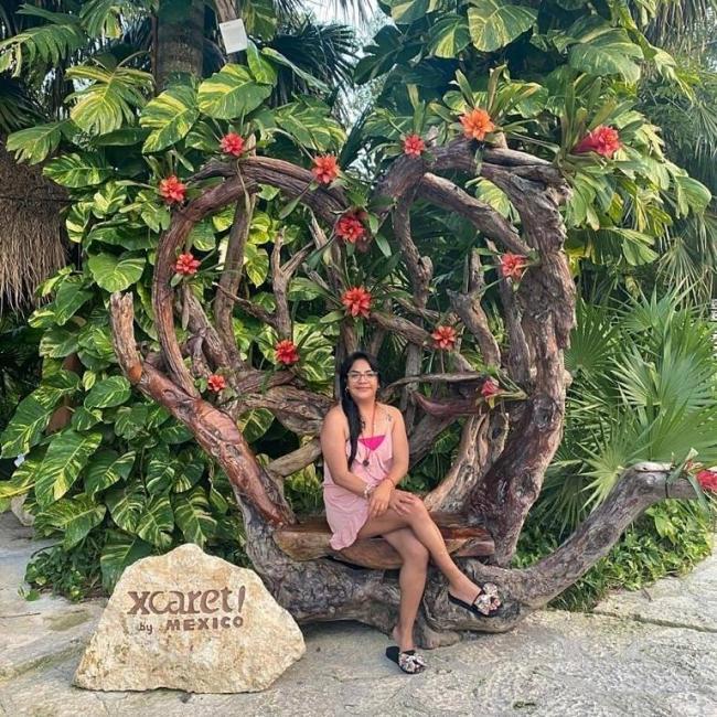 Niñera en Tepexpan: Karina