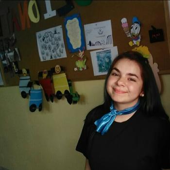 Babysitter in Málaga: Maria Jose