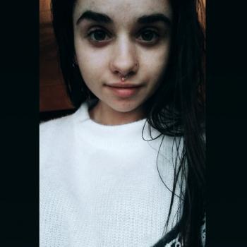 Niñera Toledo: Andreea