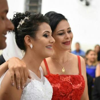 Babá São Vicente: Vera Lucia Barreto De Araujo
