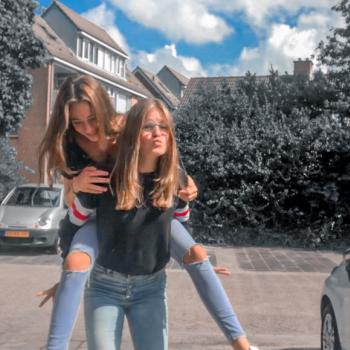 Babysitter De Kwakel: Anne/Isabella