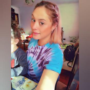 Babysitter Maipú: Camila paz