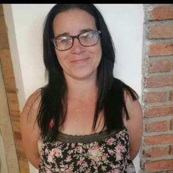 Niñera en Canelones: Sylvia