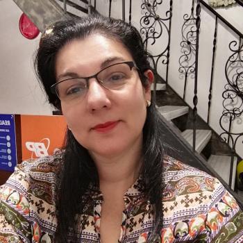 Niñera en Alajuela: Cynthia
