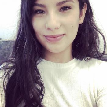 Babysitter in Benito Juarez: Paulette