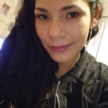 Niñera Gobernador Monteverde: Liliana