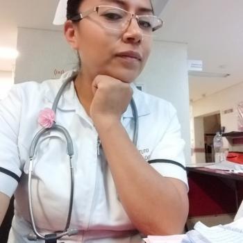 Niñera Coyoacán: Cynthia sadai