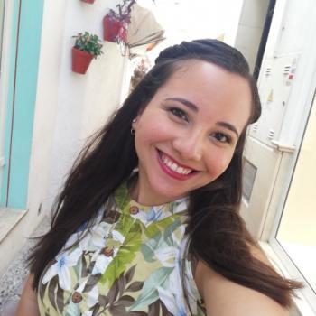 Canguro Mijas: Daniela