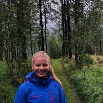 Babysitter in Bergen: Nora