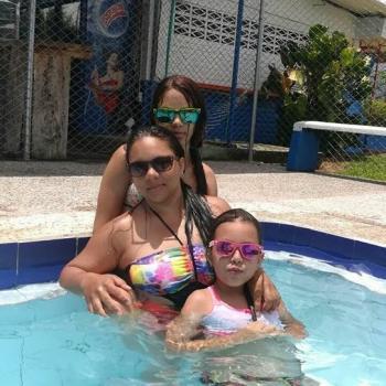 Babysitter Zaragoza: Alexandra