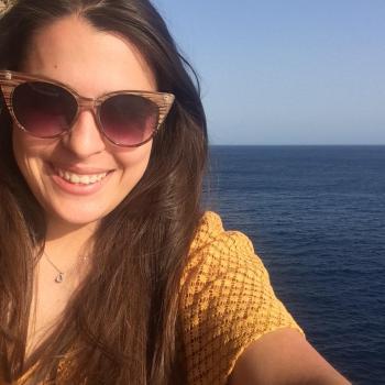Babysitter Charneca de Caparica: Catarina