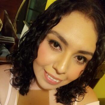 Niñera en Monterrey: Erika