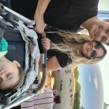 Babysitting job in Clifton: babysitting job Julian