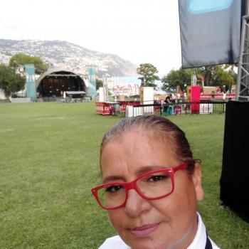 Babysitter Funchal: Luísa