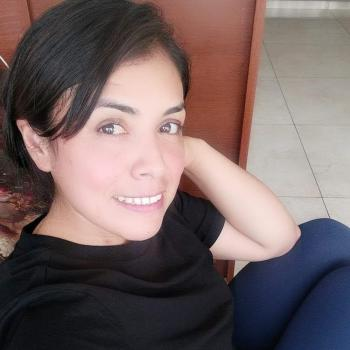 Babysitter Milan: Nadia Abanto