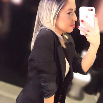 Babá Camboriú: Fernanda
