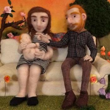 Babysitter Winsford: John Paul