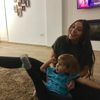 Babysitter Elche: Ángela