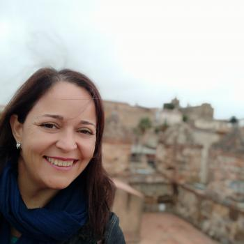 Babysitter Loures: Carla Susana Lima
