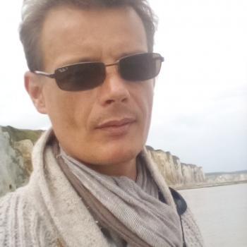 Job de garde d'enfants à Dieppe: job de garde d'enfants Christophe