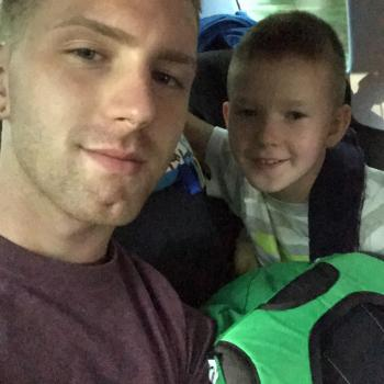 Babysitter Dublin: Damian