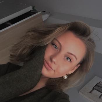 Baby-sitter Amiens: Léa