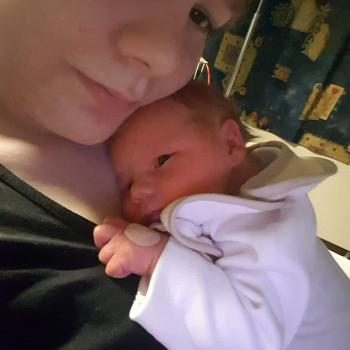 Babysitter Binche: Aurelie