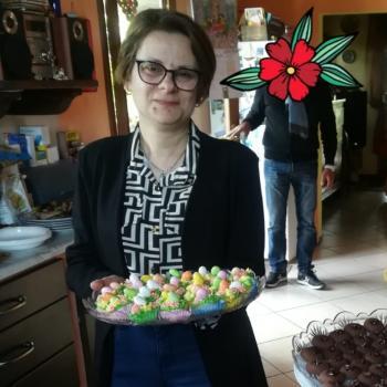 Babysitter Prato: Antonella