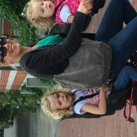 Ouder Haarlem: oppasadres Esther