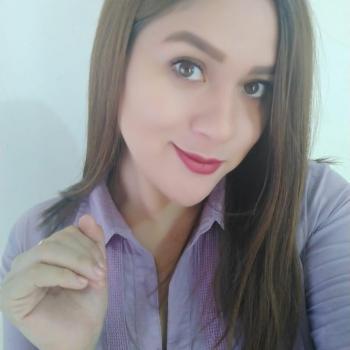 Babysitter Mazatlán: Alina