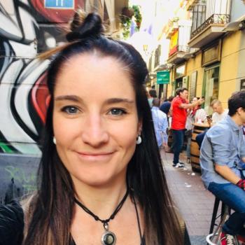 Canguro San Sebastián: Luciana