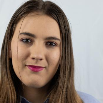 Baby-sitter Villeneuve-d'Ascq: Elodie