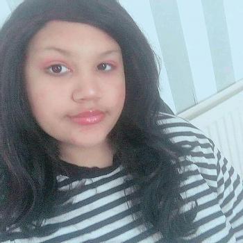 Babysitter in Wolverhampton: Thiaina