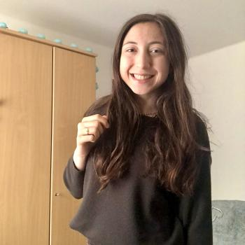 Baby-sitter in Genk: Katrien