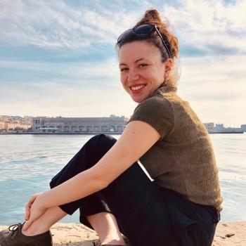 Babysitter Trieste: Benedetta