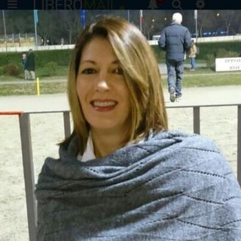 Babysitter Bologna: Giovanna