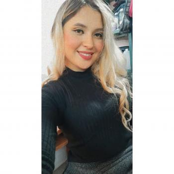 Niñera en Cuauhtémoc: Julieta