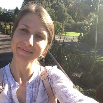 Babysitter Melbourne: Ivana