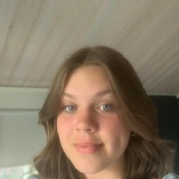 Barnvakt Helenelund: Vilma
