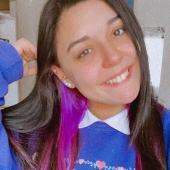 Niñera en Viña del Mar: Josefina