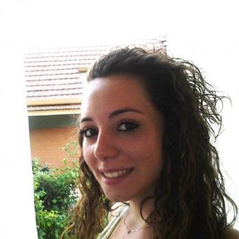 Babysitter Salerno: Maria