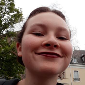 Baby-sitter Nanterre: Nawel