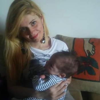 Babysitter Naples: Laura
