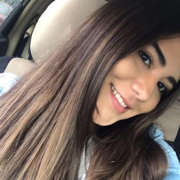 Niñera Zapopan: Kassandra