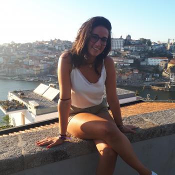 Babysitter in el Masnou: Nuria