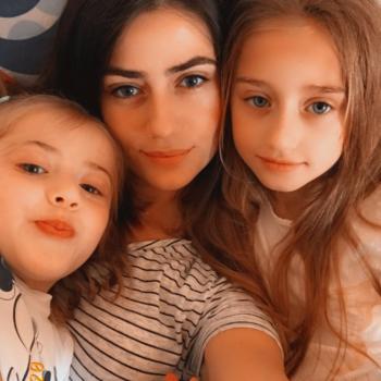 Babysitter a Roma: Sara