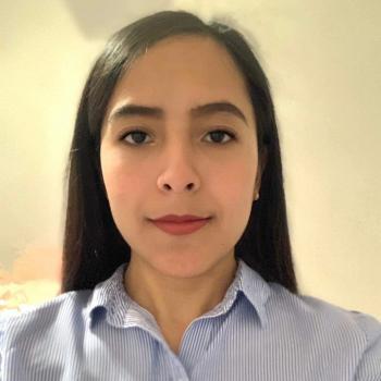 Niñera en León: Valeria