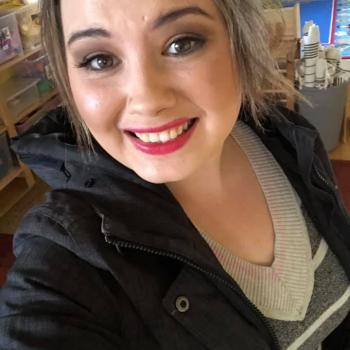 Assistante maternelle Calgary: Victoria