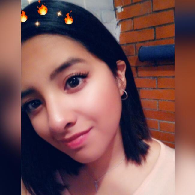 Babysitter in Coacalco: Nayeli