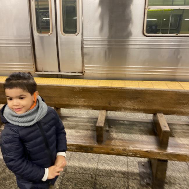 Babysitting job in Staten Island: Grissell